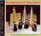 CD - Geschwister Caldarelli / Weihnachten im Erzgebirge / 222547