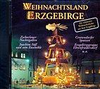 CD - Weihnachtsland Erzgebirge - Zschorl Nachtig., J.Süß u.a. / 222550