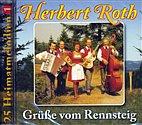 CD - Herbert Roth - Grüße vom Rennsteig / 222741
