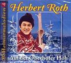 CD - Herbert Roth - Auf der Oberhofer Höh / 222744