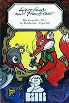 Mc - (17) Herr Fuchs und Frau Elster / Der Riesenpilz 3, Der Drachenbau