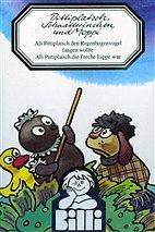 Mc - (19) Pittiplatsch und Schnatterinchen -Als Pittiplatsch den Regenbogenvogel