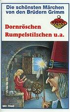 Mc - (60) Dornröschen, Rumpelstilzchen u.a. - Gebrüder Grimm