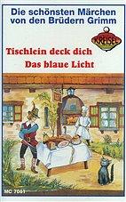 Mc - (61) Tischlein deck dich, Das blaue Licht - Gebrüder Grimm