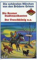 Mc - (62) Die Bremer Stadtmusikanten, Frau Holle u.a. / Gebrüder Grimm