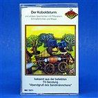Mc - (71) Pittiplatsch, Schnatterinchen und Moppi / Der Koboldsturm