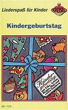 Mc - (76) Kindergeburtstag - Liederspaß für Kinder