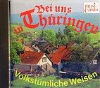 CD - Bei uns in Thüringen - Ringberghaus-Lied, Am Mommelstein / s002