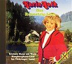 CD - Karin Roth / Das Rennsteig-Lied, Kleines Haus am Wald / s033