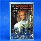 Mc - Kerzenschein und Glockenklang/Die schönsten Lieder zum Fest-w221-4