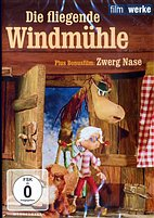 DVD - Die fliegende Windmühle und Zwerg Nase / 19289