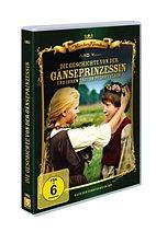 DVD - Die Gänseprinzessin u. ihrem treuen Pferd Falada / DEFA-Märchen