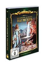 DVD - Das singende klingende Bäumchen / DEFA-Märchen