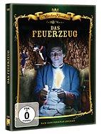 DVD - Das Feuerzeug / DEFA-Märchen
