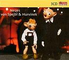 3 CD - Neues von Spejbl & Hurvinek