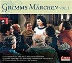 3 CD / Litera - Grimms Märchen Folge 1 / 193422
