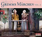 3 CD / Litera - Grimms Märchen Folge 2 / 193423