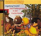 CD - Pittiplatsch, Schnatterinchen und Moppi / Das Flattergespenst