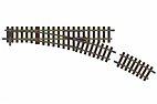 Piko 35227 - Spur G - Weiche rechts R7 22,5°