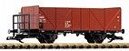 Piko 37901 - Spur G - off. Güterwagen DR Ep. IV mit Bremserbühne