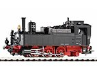 Piko 50057 / HO - Dampflok BR 89.2 / sächsische VT DR E