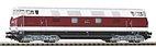 Piko 52570 / Diesellokomotive BR 118 GFK, DR Ep. IV - HO