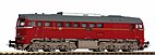 Piko 52806 - Diesellok BR 120, DR Ep.IV - HO