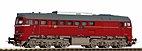 Piko 52806 - Diesellok BR 120, DR Ep.IV - HO