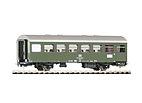 HO Reko-Personenwagen 2. Kl. Baage DR IV (Pi 53021)