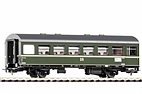 HO Reko-Durchgangswagen B3ge DR Ep.III / Piko 53081