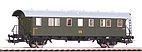 Piko 53183 - Personenwagen (Sachsenwagen). DR B Ep.III - HO
