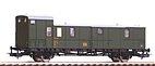 Piko 53184 - Packwagen (Sachsenwagen). DR Pwg Ep.III - HO