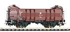 Piko 54442 / Offener Güterwagen Ommu39, DR Ep. III HO