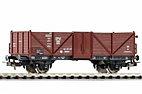 HO off. Güterwagen Ommu44 OPW DR Ep. III / Piko 54864
