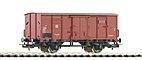 Piko 54986 / Gedeckter Güterwagen G02 DR Ep.III - HO - Neuheit 2017