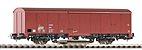 Piko 54998 / HO - Schienenreinigungswagen Gbs1543 DR Ep.IV