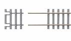 Piko A-Gleis 55151 / Beton-Gleisschwellen 31mm für Flexgleis