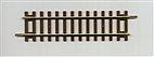 HO Piko A-Gleis G107 gerade 107mm / # 55204