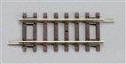 HO Piko A-Gleis G62 gerade 62mm / # 55205
