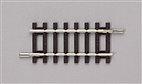 Piko A-Gleis / 55208 Universal Übergangsgleis, 62mm (1 Stück) / Spur HO