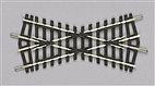 HO Piko A-Gleis Kreuzung K30 30° / #55241