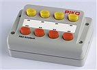 HO Piko A-Gleis Schaltpult / Pi55261