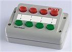 HO Piko A-Gleis Stellpult / Pi55262