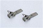 Piko 56033 / Kupplung PIN 78/01 (2 Stück)