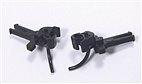Piko 56043 / Klauenkupplung (2 Stück) für NEM Kupplungsschacht - HO