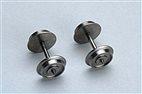 Piko 56060 / Wechselstromradsatz (2 Stck.) 11,3mm