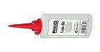 Piko 56301 - Lok-Öl Nachfüllflasche mit Dosierspritze, 50 ml