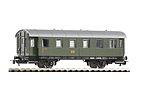 HO Personenwagen DR Ep. III (Pi57631)