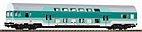 Piko 57681 / Doppelstock-Steuerwagen DBmqz 775, DB AG Ep. V - HO