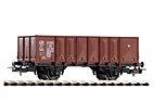 HO offener Güterwagen DB III Hobby (Piko 57702)